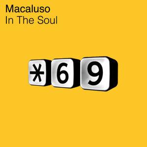 Macaluso 歌手頭像