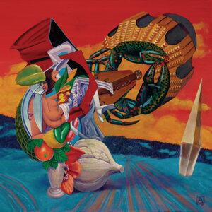 The Mars Volta (火星之音樂團) 歌手頭像