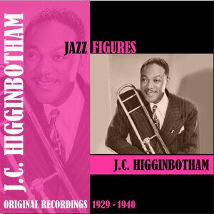 J. C. Higginbotham 歌手頭像