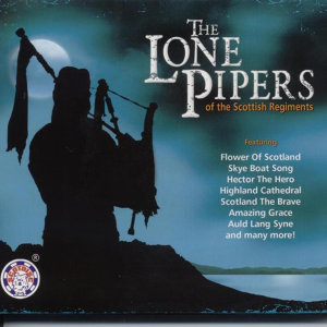 The Lone Star Pipers 歌手頭像