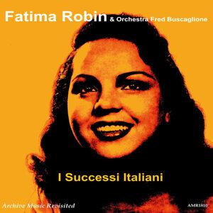 Fatima Robin 歌手頭像