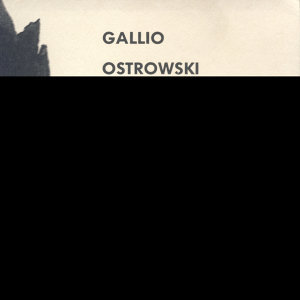 Christoph Gallio, Mathew Ostrowski, Alfred Zimmerlin 歌手頭像