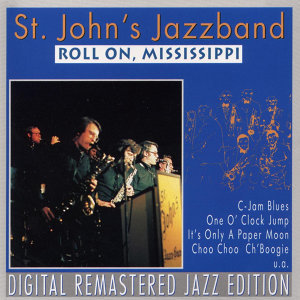 St. Johns Jazzband 歌手頭像