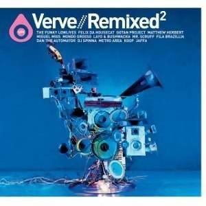 Verve Remixed 2 歌手頭像