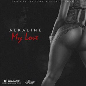 Alkaline 歌手頭像