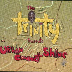 The Trinity 歌手頭像