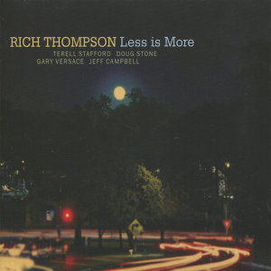 Rich Thompson