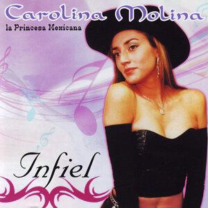 Carolina Molina 歌手頭像