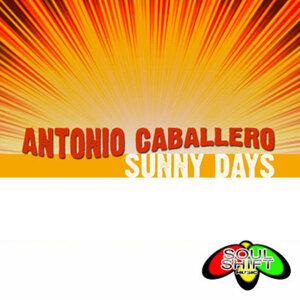 Antonio Caballero 歌手頭像