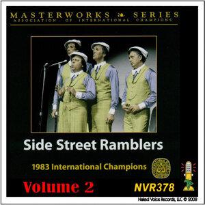 Side Street Ramblers 歌手頭像