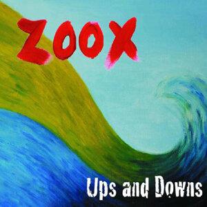 Zoox 歌手頭像