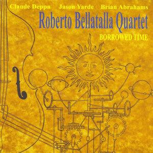 Roberto Bellatalla Quartet