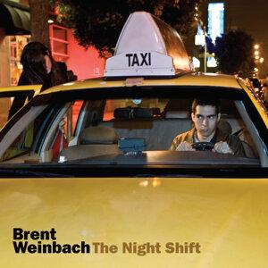 Brent Weinbach 歌手頭像