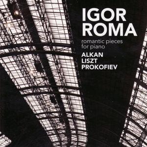 Igor Roma 歌手頭像