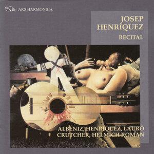 Josep Henríquez 歌手頭像