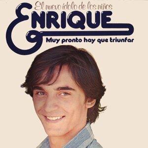 Enrique 歌手頭像