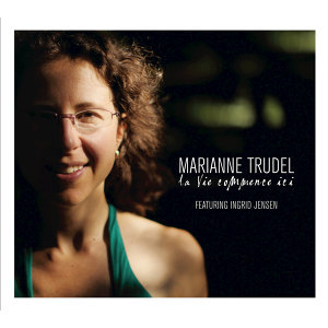Marianne Trudel 歌手頭像