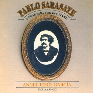 Ángel Jesús García 歌手頭像