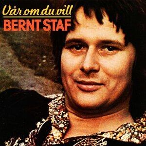 Bernt Staf 歌手頭像