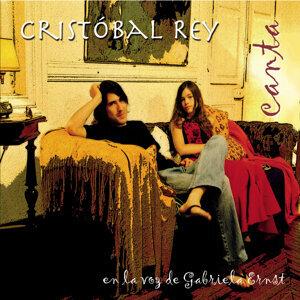 Cristobal Rey 歌手頭像