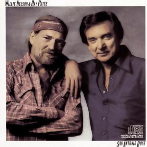 Willie Nelson & Ray Price アーティスト写真