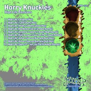 Harry Knuckles 歌手頭像