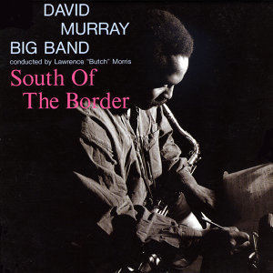 David Murray Big Band 歌手頭像