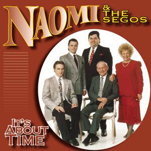 Naomi & The Segos 歌手頭像