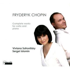 Vivian Sofronitsky 歌手頭像
