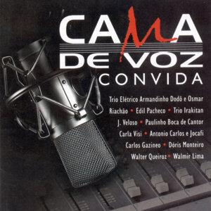 Grupo Cama de Voz 歌手頭像