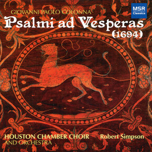 Houston Chamber Choir and Orchestra 歌手頭像