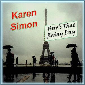 Karen Simon 歌手頭像