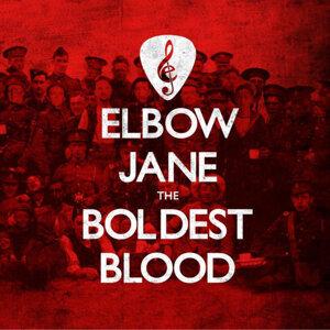 Elbow Jane 歌手頭像