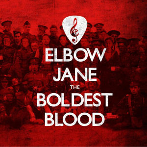 Elbow Jane