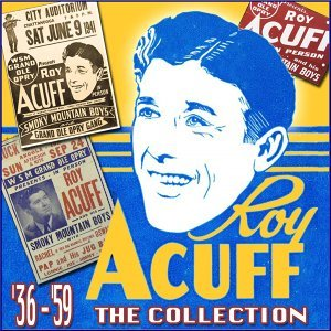 Roy Acuff & His Smoky Mountain Boys 歌手頭像