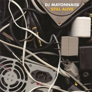 DJ Mayonnaise