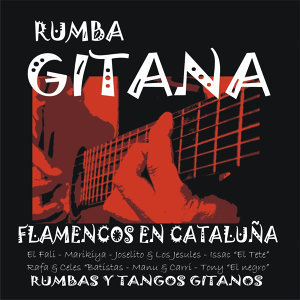 Flamencos En Cataluña 歌手頭像