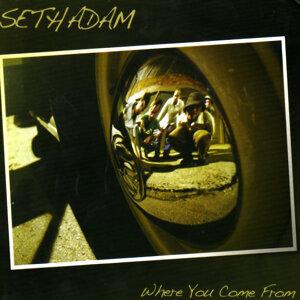 Seth Adam 歌手頭像