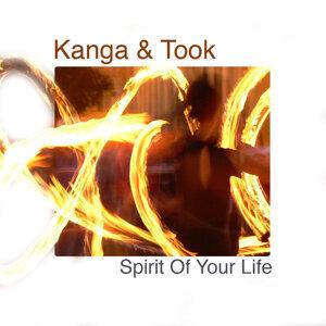 Kanga & Took 歌手頭像