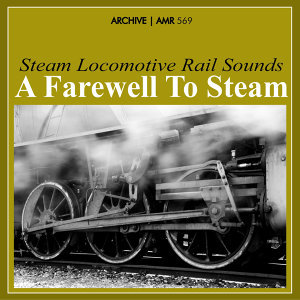 Steam Locomotive Rail Sounds 歌手頭像