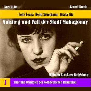 Chor des Norddeutschen Rundfunks 歌手頭像