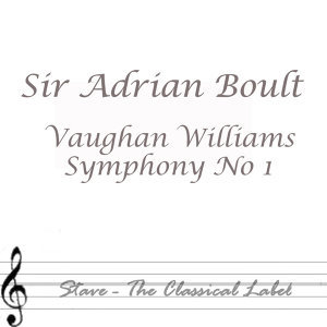 Sir Adrian Boult & London Philharmonic Orchestra 歌手頭像