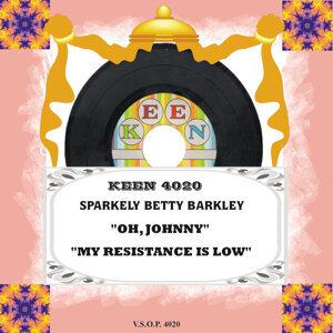Sparkely Betty Barkley 歌手頭像