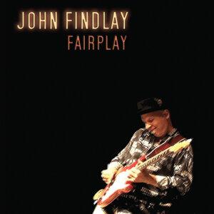 John Findlay 歌手頭像