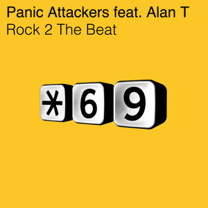 Panic Attackers (feat. Alan T.)