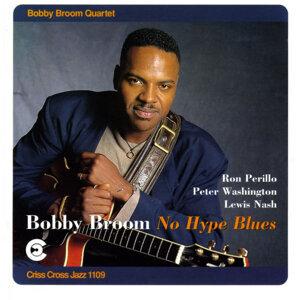 Bobby Broom Quartet 歌手頭像