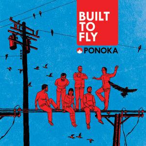 Ponoka 歌手頭像