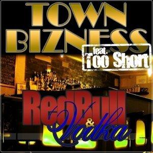 Town Bizness 歌手頭像