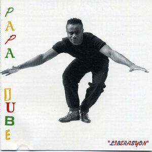 Papa Jube 歌手頭像