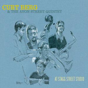 Curt Berg 歌手頭像